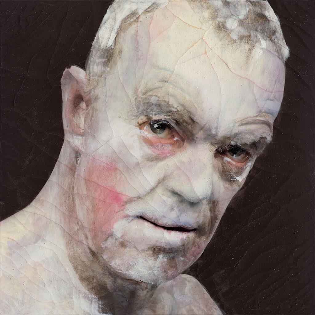 Cara de hombre en ArtStack