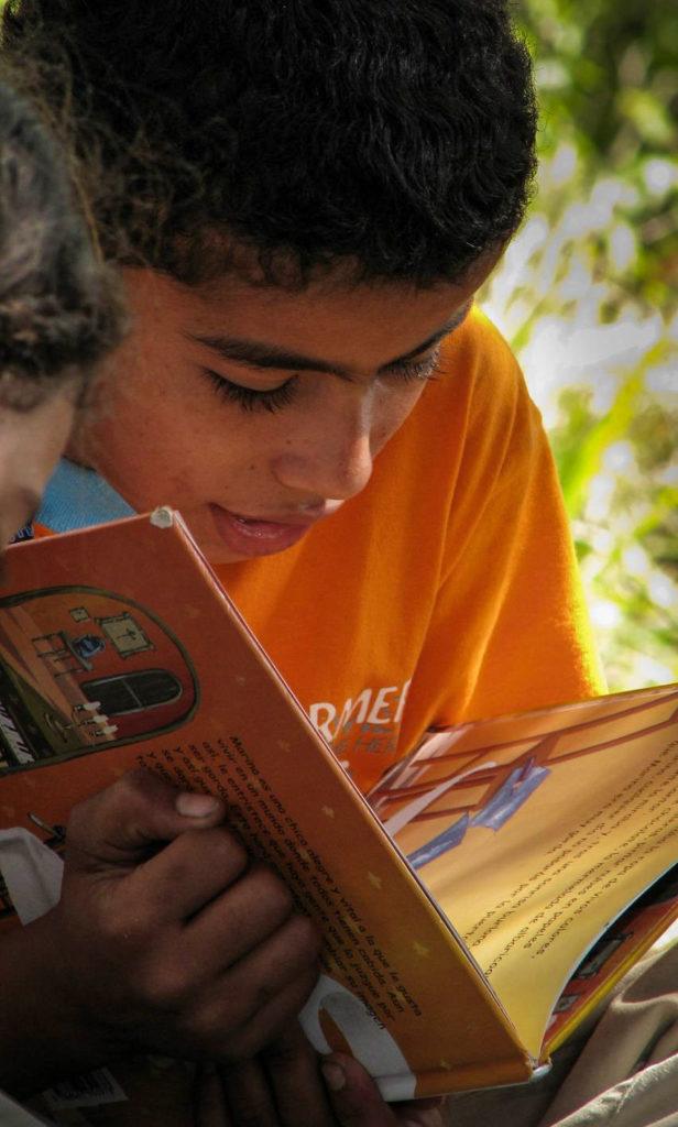 Biblioburro ha estimulado el interés por la lectura y el aprendizaje