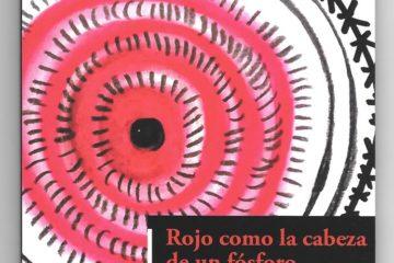 Rojo como la cabeza de un fosforo (Carmelo Chillida)