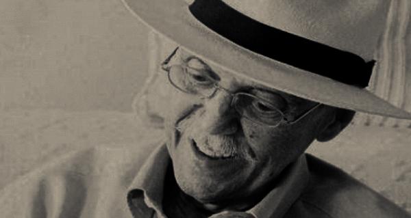 David Alizo retrato