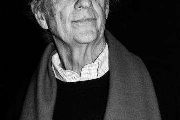 Carlos Oteyza retrato 2018