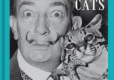 retratos-de-artistas-famosos-con-sus-gatos