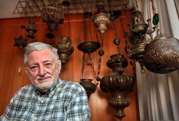 Antonio Pasquali Fuente: El Nacional