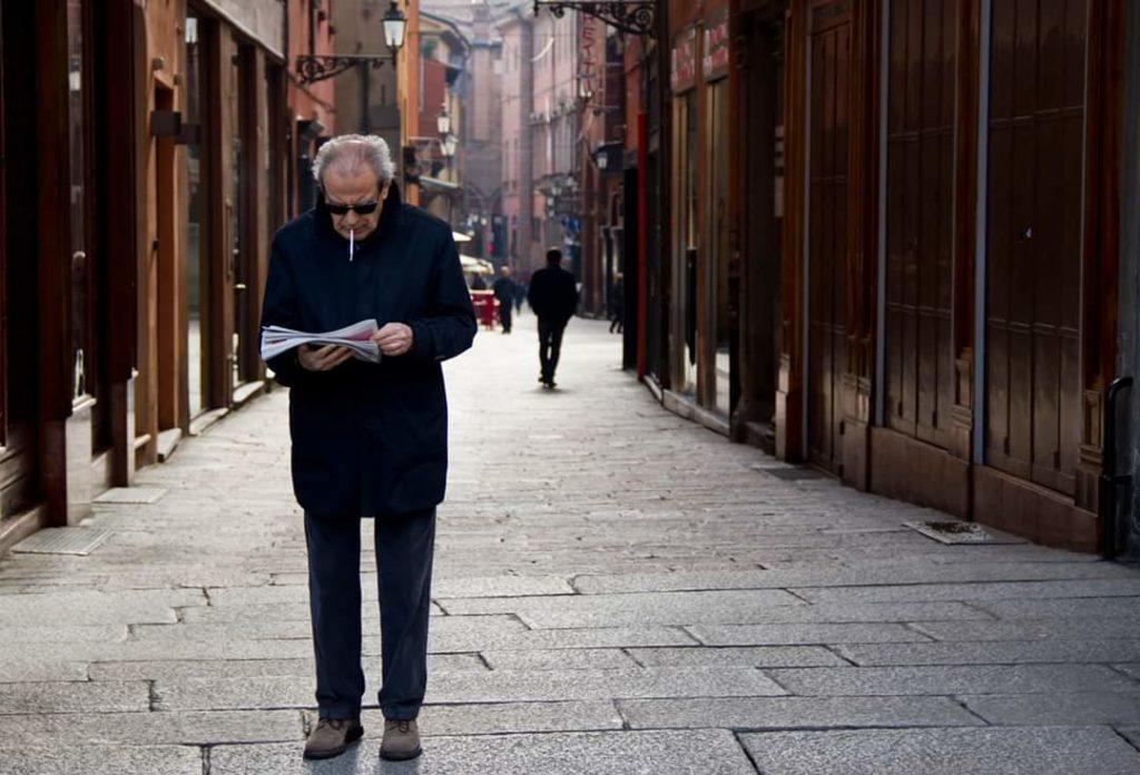 Bologna/Foto cortesía de Libertad Graterol