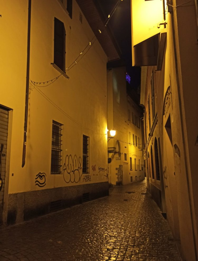 Bologna/Foto cortesía: Libertad Graterol