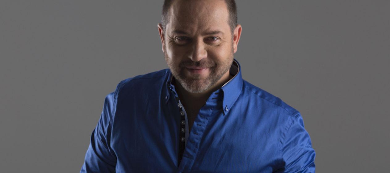 Miguel Ferrari Retrato cedido por artista